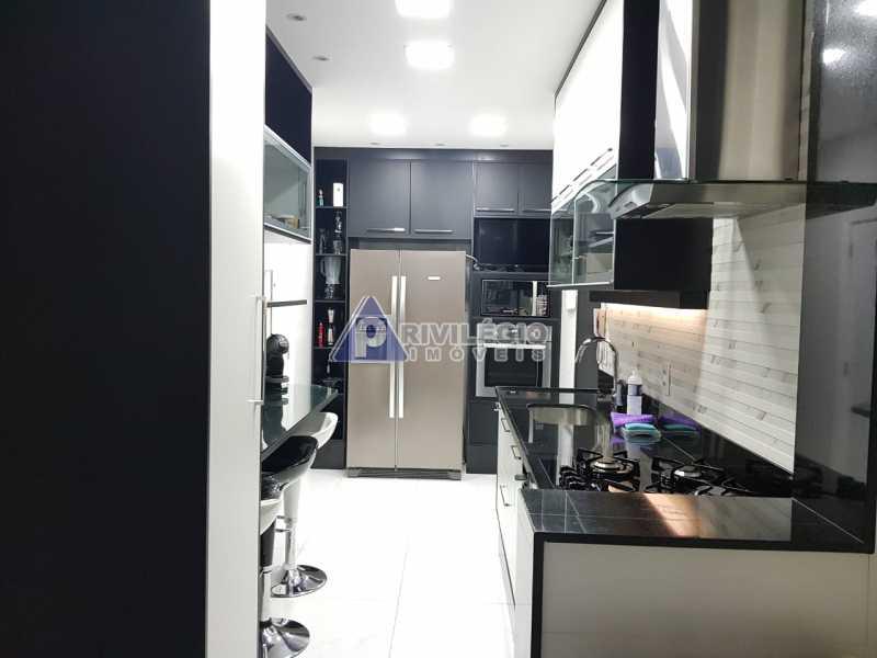 Foto 17 - Apartamento À Venda - Ipanema - Rio de Janeiro - RJ - CPAP21164 - 15