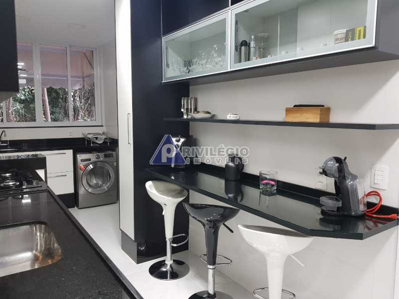Foto 18 - Apartamento À Venda - Ipanema - Rio de Janeiro - RJ - CPAP21164 - 16