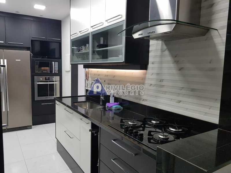 Foto 19 - Apartamento À Venda - Ipanema - Rio de Janeiro - RJ - CPAP21164 - 17