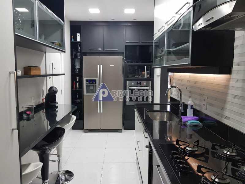 Foto 20 - Apartamento À Venda - Ipanema - Rio de Janeiro - RJ - CPAP21164 - 18