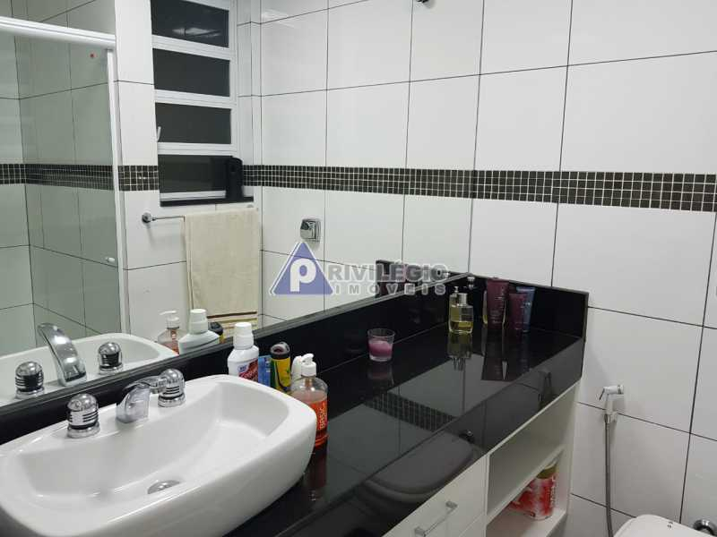 Foto 22 - Apartamento À Venda - Ipanema - Rio de Janeiro - RJ - CPAP21164 - 20