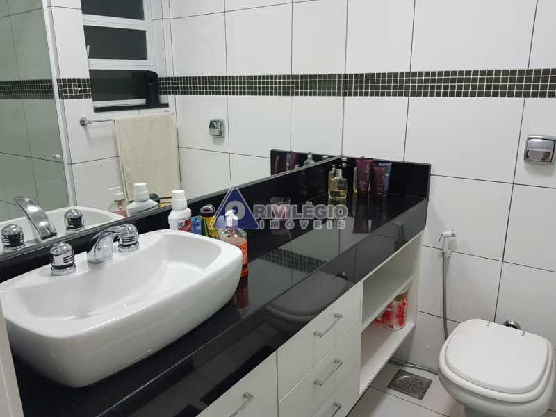 Foto 23 - Apartamento À Venda - Ipanema - Rio de Janeiro - RJ - CPAP21164 - 21