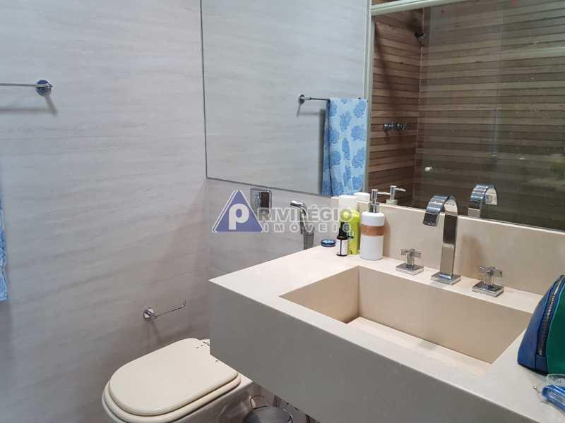 Foto 26 - Apartamento À Venda - Ipanema - Rio de Janeiro - RJ - CPAP21164 - 24