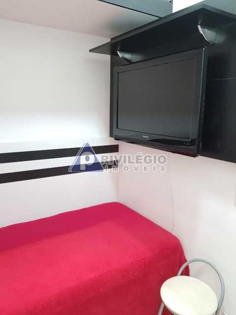 Foto 28 - Apartamento À Venda - Ipanema - Rio de Janeiro - RJ - CPAP21164 - 26