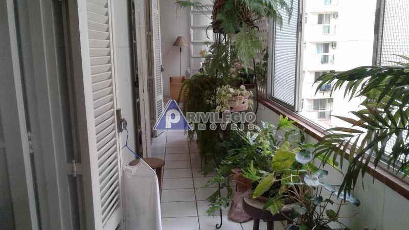 20181106_163646 - Apartamento À Venda - Copacabana - Rio de Janeiro - RJ - ARAP60003 - 12