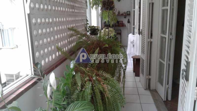 20181106_163839 - Apartamento À Venda - Copacabana - Rio de Janeiro - RJ - ARAP60003 - 15