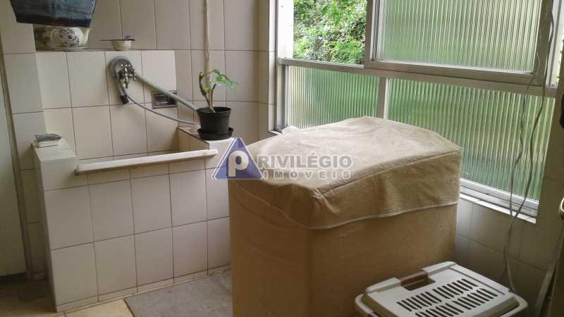 20181106_164410 - Apartamento À Venda - Copacabana - Rio de Janeiro - RJ - ARAP60003 - 30