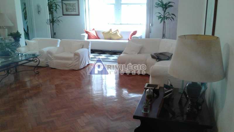20181106_164537 - Apartamento À Venda - Copacabana - Rio de Janeiro - RJ - ARAP60003 - 6