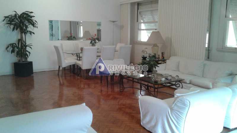 20181106_164733 - Apartamento À Venda - Copacabana - Rio de Janeiro - RJ - ARAP60003 - 7
