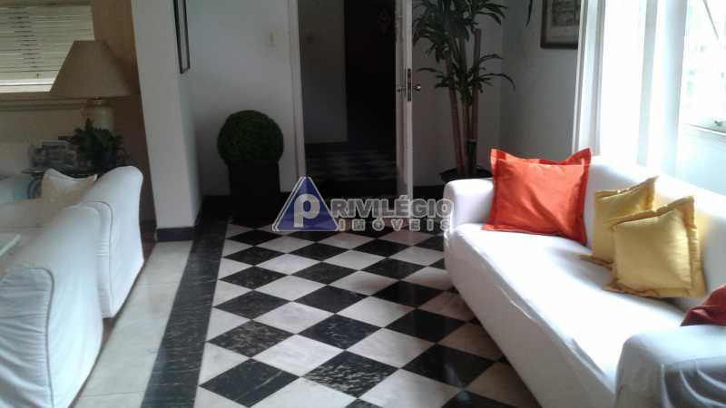 20181106_164741 - Apartamento À Venda - Copacabana - Rio de Janeiro - RJ - ARAP60003 - 4