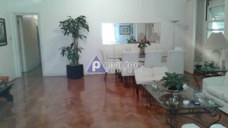 20181106_164748 - Apartamento À Venda - Copacabana - Rio de Janeiro - RJ - ARAP60003 - 8