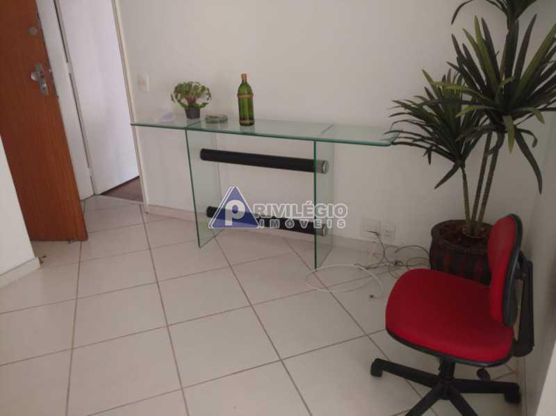 LOPES QUINTAS 2 QUARTOS - Apartamento À Venda - Jardim Botânico - Rio de Janeiro - RJ - BTAP21171 - 6