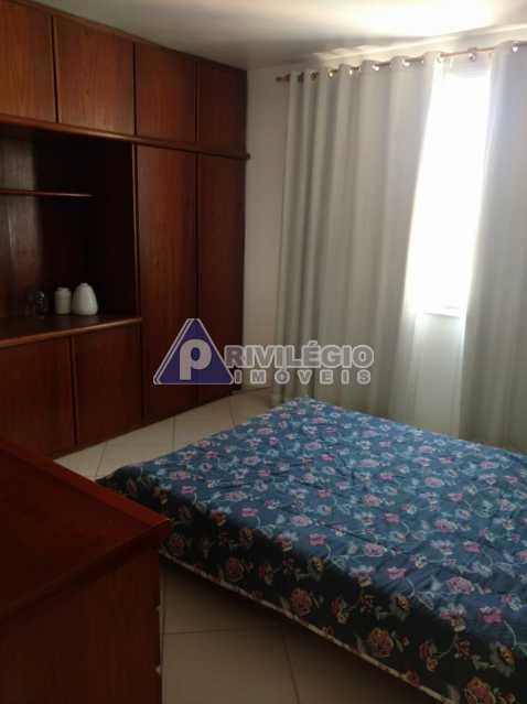 LOPES QUINTAS 2 QUARTOS - Apartamento À Venda - Jardim Botânico - Rio de Janeiro - RJ - BTAP21171 - 8