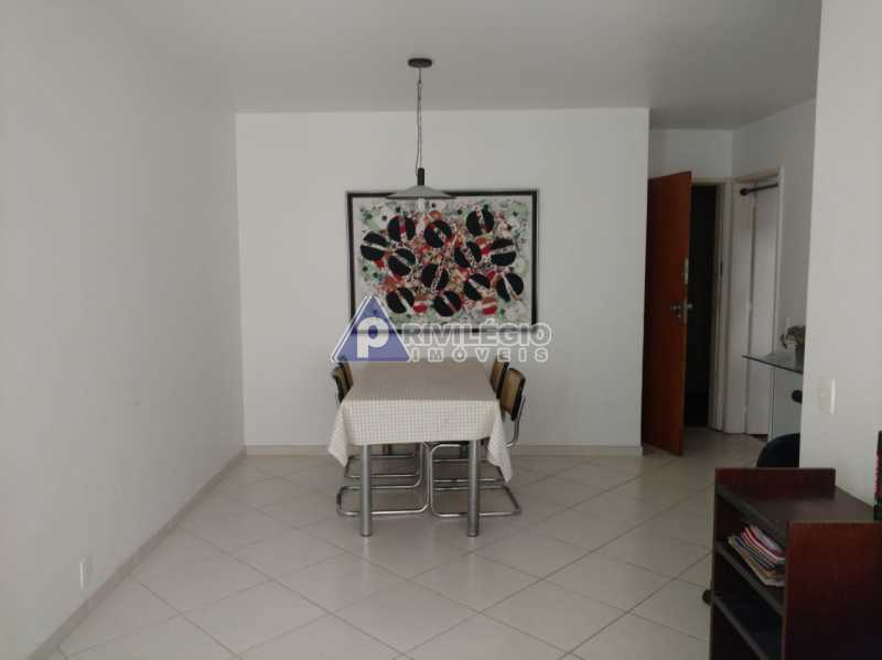 LOPES QUINTAS 2 QUARTOS - Apartamento À Venda - Jardim Botânico - Rio de Janeiro - RJ - BTAP21171 - 5