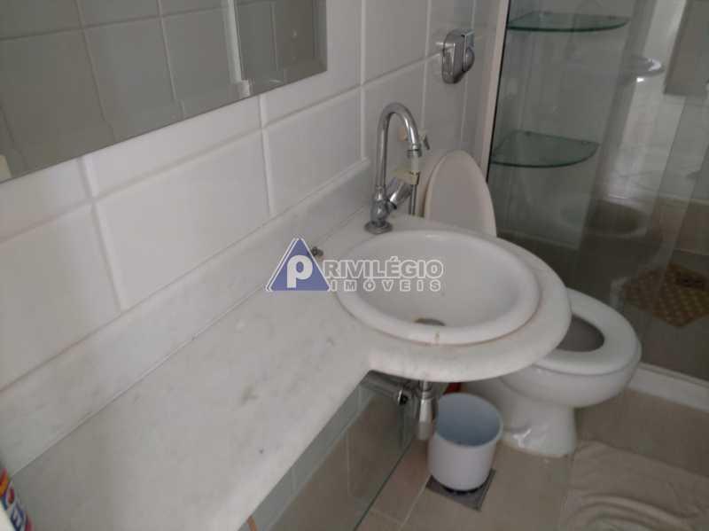 LOPES QUINTAS 2 QUARTOS - Apartamento À Venda - Jardim Botânico - Rio de Janeiro - RJ - BTAP21171 - 11