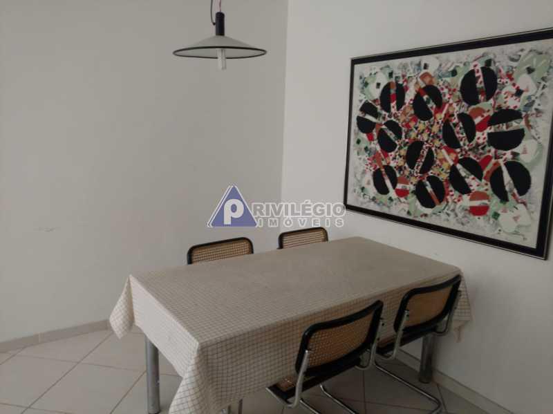 LOPES QUINTAS 2 QUARTOS - Apartamento À Venda - Jardim Botânico - Rio de Janeiro - RJ - BTAP21171 - 7
