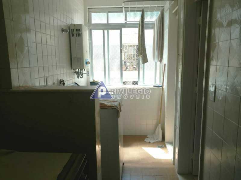 LOPES QUINTAS 2 QUARTOS - Apartamento À Venda - Jardim Botânico - Rio de Janeiro - RJ - BTAP21171 - 20