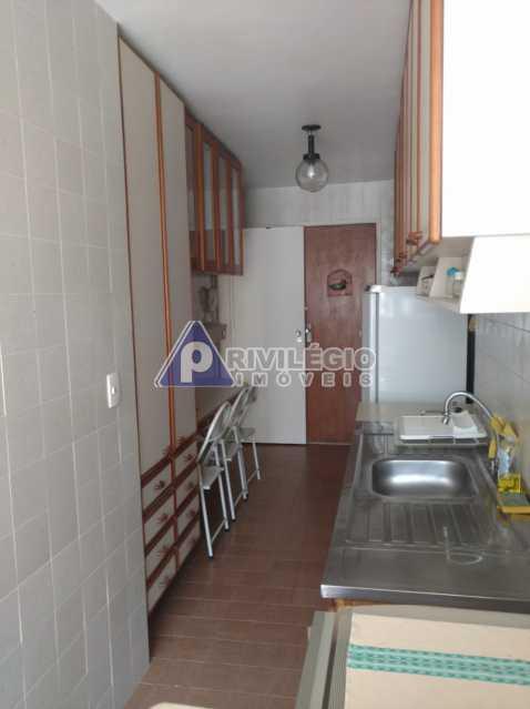 LOPES QUINTAS 2 QUARTOS - Apartamento À Venda - Jardim Botânico - Rio de Janeiro - RJ - BTAP21171 - 18