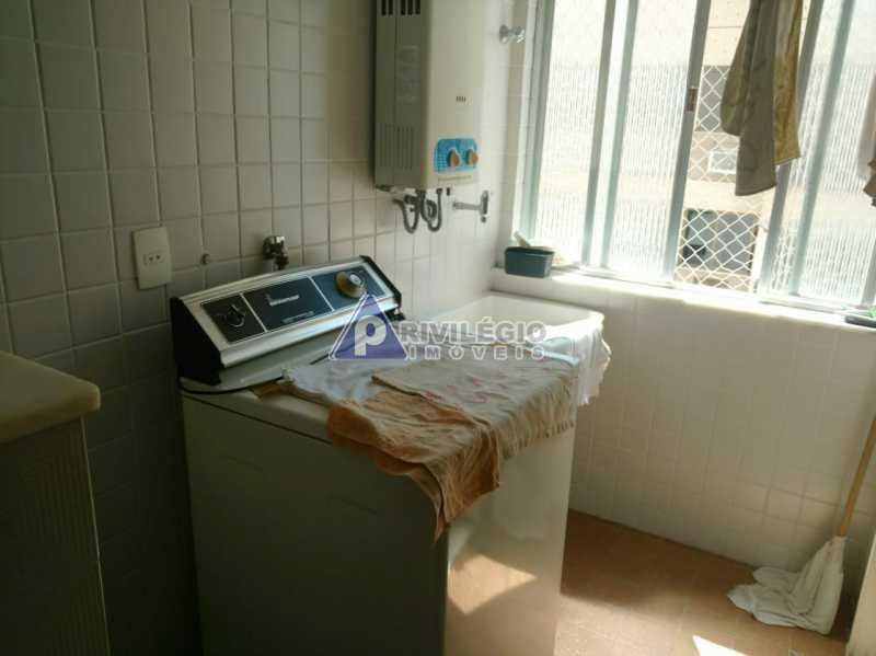 LOPES QUINTAS 2 QUARTOS - Apartamento À Venda - Jardim Botânico - Rio de Janeiro - RJ - BTAP21171 - 21
