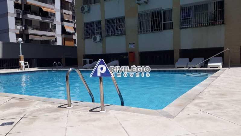 LOPES QUINTAS 2 QUARTOS - Apartamento À Venda - Jardim Botânico - Rio de Janeiro - RJ - BTAP21171 - 25