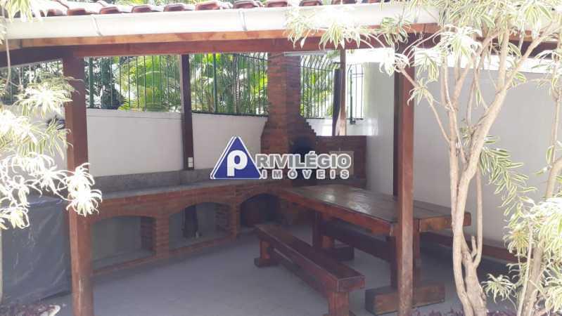 LOPES QUINTAS 2 QUARTOS - Apartamento À Venda - Jardim Botânico - Rio de Janeiro - RJ - BTAP21171 - 27