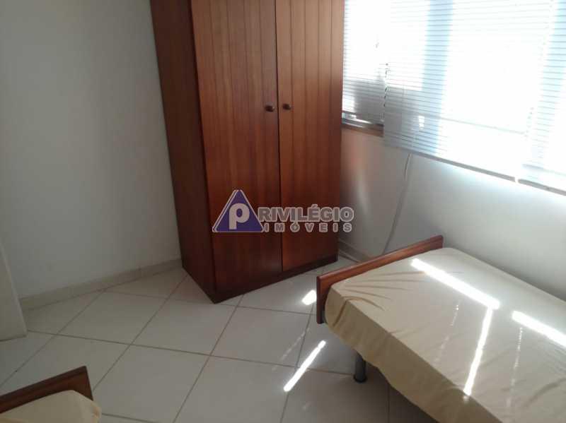 LOPES QUINTAS 2 QUARTOS - Apartamento À Venda - Jardim Botânico - Rio de Janeiro - RJ - BTAP21171 - 13