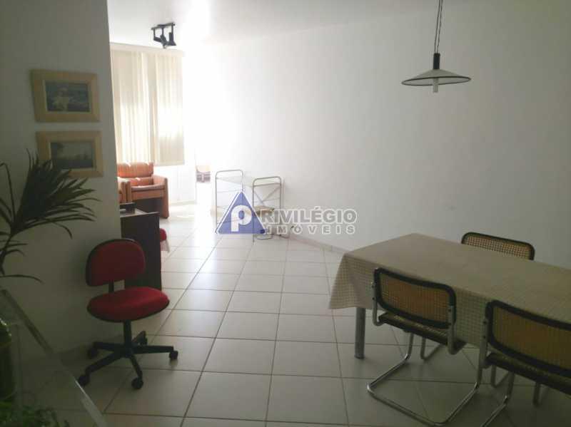 LOPES QUINTAS 2 QUARTOS - Apartamento À Venda - Jardim Botânico - Rio de Janeiro - RJ - BTAP21171 - 3