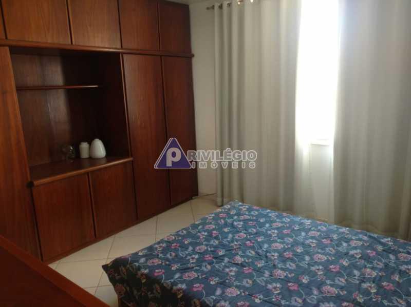 LOPES QUINTAS 2 QUARTOS - Apartamento À Venda - Jardim Botânico - Rio de Janeiro - RJ - BTAP21171 - 9