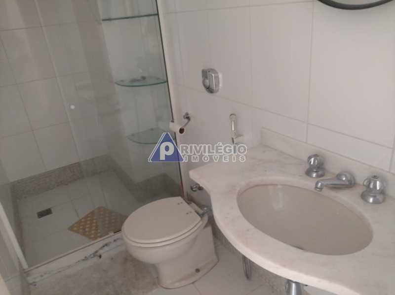 LOPES QUINTAS 2 QUARTOS - Apartamento À Venda - Jardim Botânico - Rio de Janeiro - RJ - BTAP21171 - 15