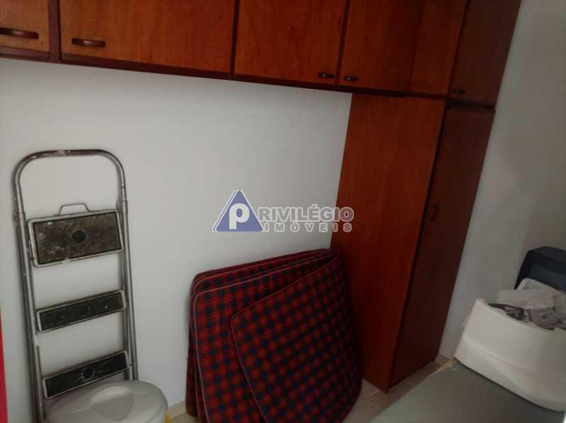 LOPES QUINTAS 2 QUARTOS - Apartamento À Venda - Jardim Botânico - Rio de Janeiro - RJ - BTAP21171 - 23