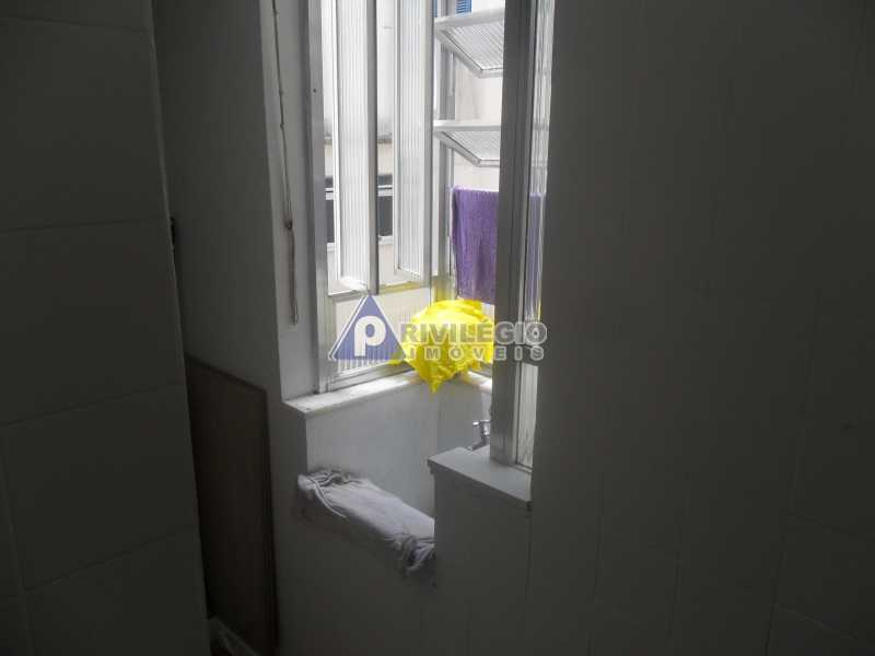 Loft Urca - Excelente Loft na Urca - BTAP00151 - 17