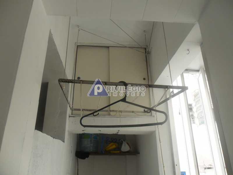 Loft Urca - Excelente Loft na Urca - BTAP00151 - 19