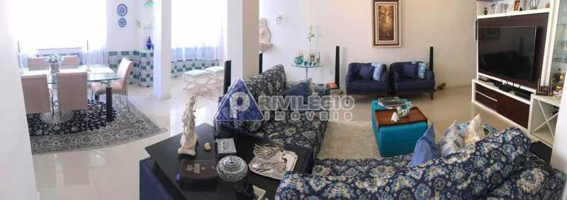 TRES QUARTOS - FLAMENGO - Apartamento À Venda - Flamengo - Rio de Janeiro - RJ - FLAP30286 - 4