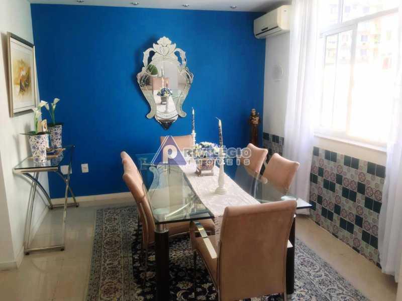 TRES QUARTOS - FLAMENGO - Apartamento À Venda - Flamengo - Rio de Janeiro - RJ - FLAP30286 - 7