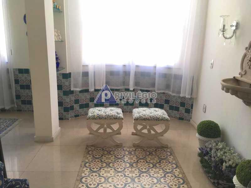TRES QUARTOS - FLAMENGO - Apartamento À Venda - Flamengo - Rio de Janeiro - RJ - FLAP30286 - 10