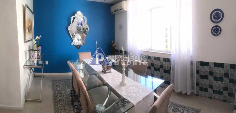 TRES QUARTOS - FLAMENGO - Apartamento À Venda - Flamengo - Rio de Janeiro - RJ - FLAP30286 - 8