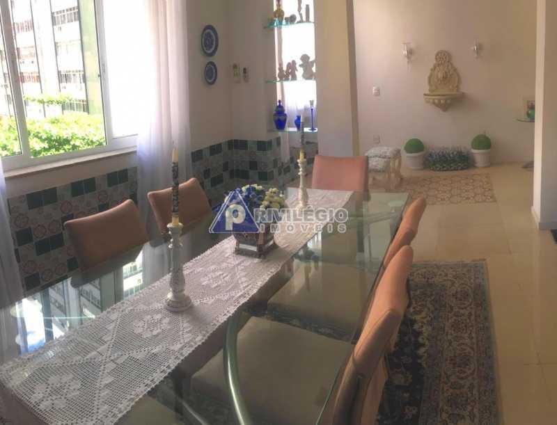 TRES QUARTOS - FLAMENGO - Apartamento À Venda - Flamengo - Rio de Janeiro - RJ - FLAP30286 - 9