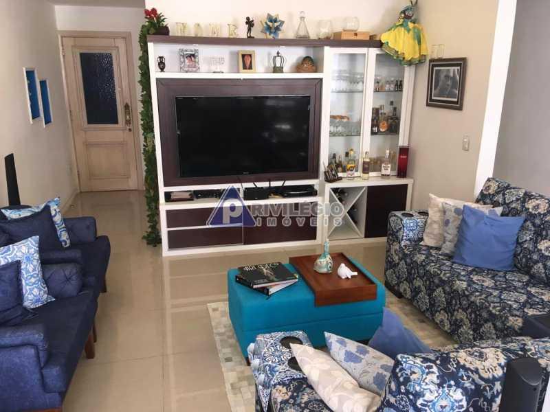 TRES QUARTOS - FLAMENGO - Apartamento À Venda - Flamengo - Rio de Janeiro - RJ - FLAP30286 - 3