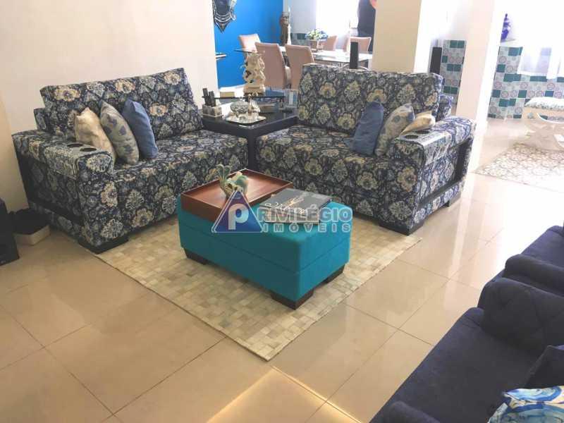 TRES QUARTOS - FLAMENGO - Apartamento À Venda - Flamengo - Rio de Janeiro - RJ - FLAP30286 - 5
