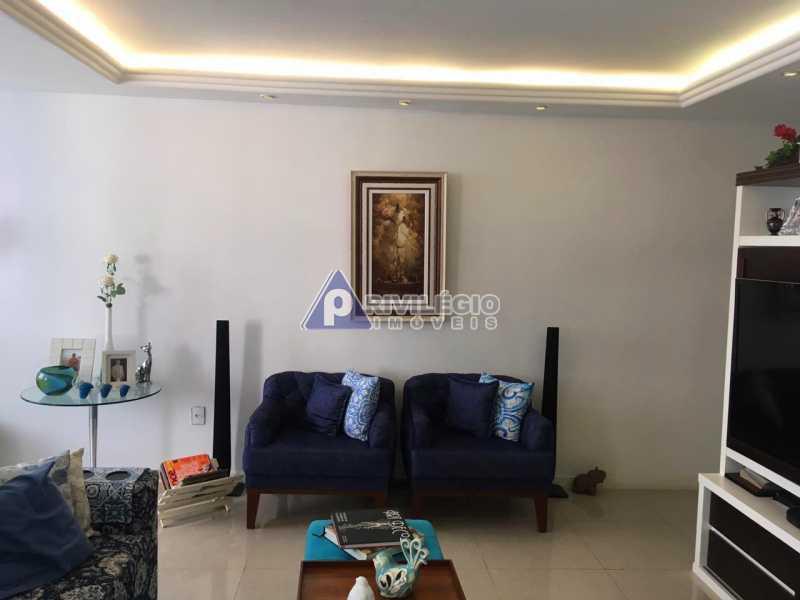 TRES QUARTOS - FLAMENGO - Apartamento À Venda - Flamengo - Rio de Janeiro - RJ - FLAP30286 - 6