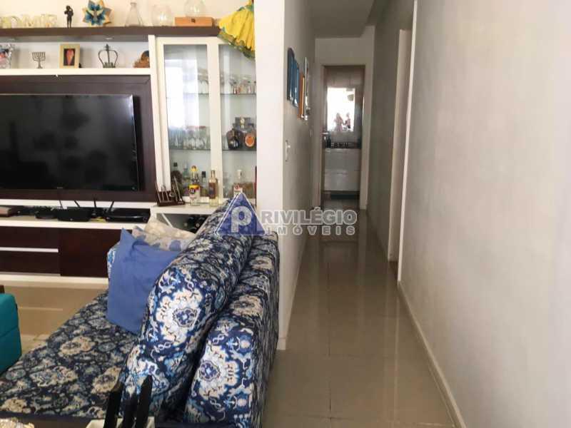 TRES QUARTOS - FLAMENGO - Apartamento À Venda - Flamengo - Rio de Janeiro - RJ - FLAP30286 - 12