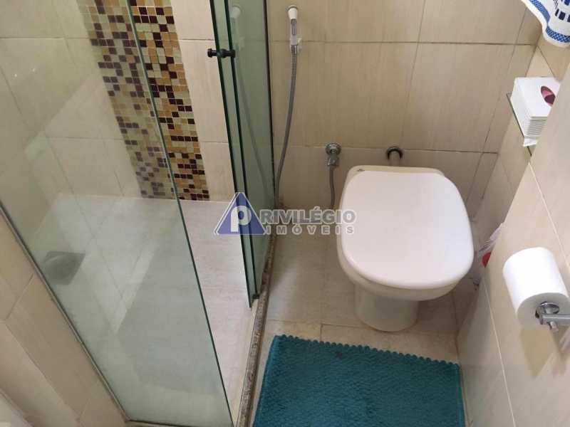 TRES QUARTOS - FLAMENGO - Apartamento À Venda - Flamengo - Rio de Janeiro - RJ - FLAP30286 - 13