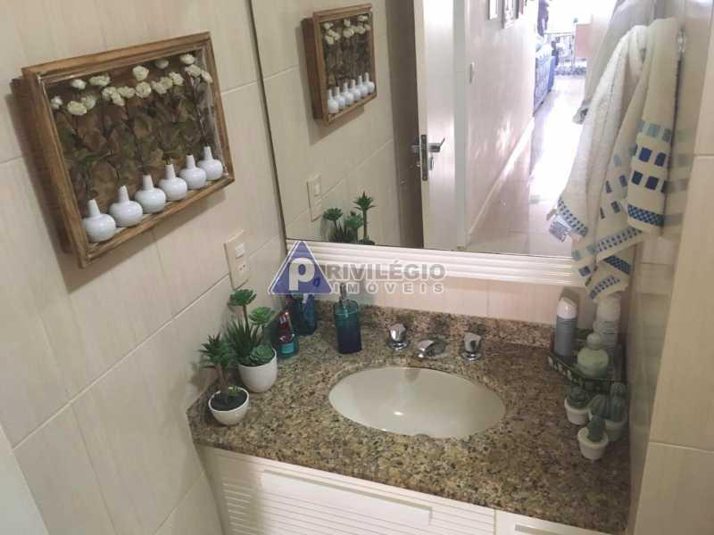 TRES QUARTOS - FLAMENGO - Apartamento À Venda - Flamengo - Rio de Janeiro - RJ - FLAP30286 - 14