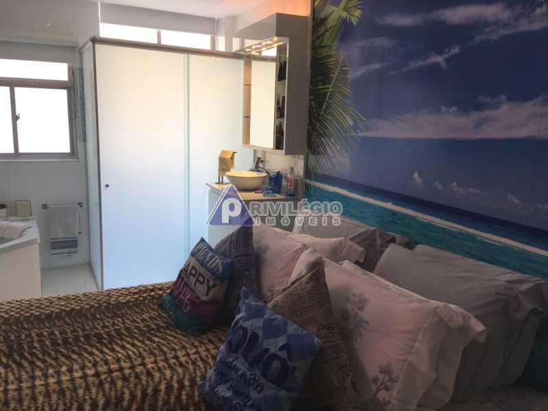 TRES QUARTOS - FLAMENGO - Apartamento À Venda - Flamengo - Rio de Janeiro - RJ - FLAP30286 - 16