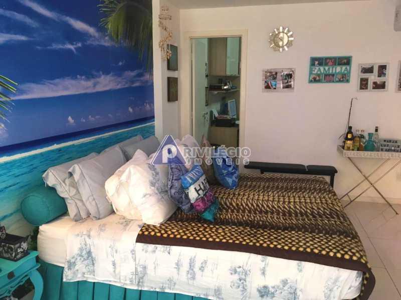 TRES QUARTOS - FLAMENGO - Apartamento À Venda - Flamengo - Rio de Janeiro - RJ - FLAP30286 - 19