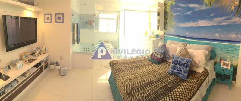 TRES QUARTOS - FLAMENGO - Apartamento À Venda - Flamengo - Rio de Janeiro - RJ - FLAP30286 - 17