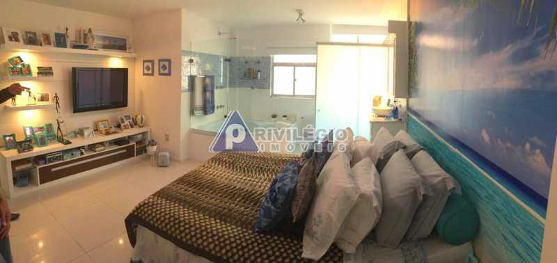 TRES QUARTOS - FLAMENGO - Apartamento À Venda - Flamengo - Rio de Janeiro - RJ - FLAP30286 - 15