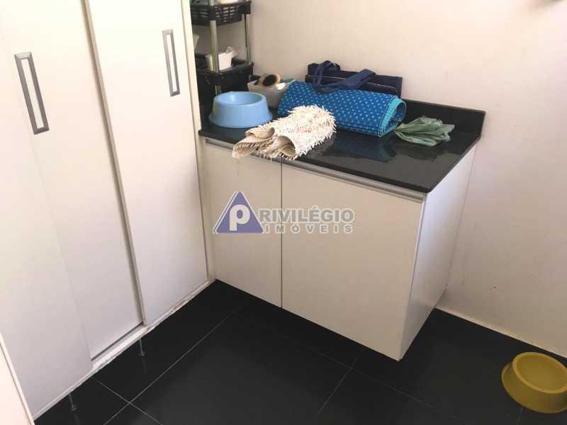 TRES QUARTOS - FLAMENGO - Apartamento À Venda - Flamengo - Rio de Janeiro - RJ - FLAP30286 - 29