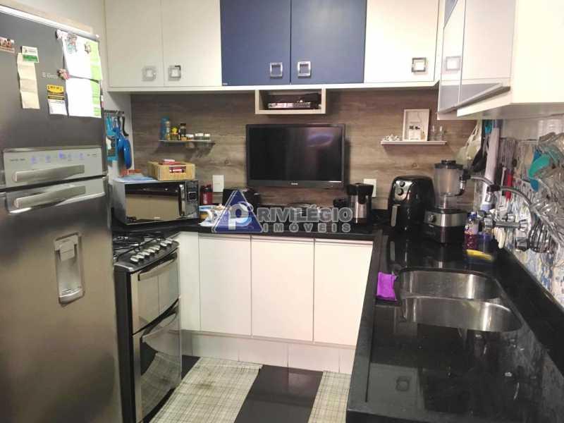 TRES QUARTOS - FLAMENGO - Apartamento À Venda - Flamengo - Rio de Janeiro - RJ - FLAP30286 - 25