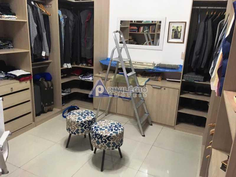 TRES QUARTOS - FLAMENGO - Apartamento À Venda - Flamengo - Rio de Janeiro - RJ - FLAP30286 - 23